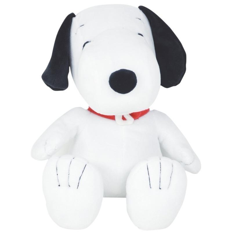 c0f8b17abb8422 Pluche knuffel hondje Snoopy 40 cm winkel